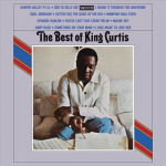 BEST OF KING CURTIS -180 GR- -LTD-, KING CURTIS, LP, 0829421332664