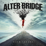 WALK THE SKY, ALTER BRIDGE, CD, 0840588125104