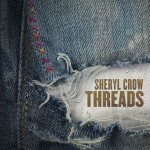 THREADS, CROW, SHERYL, CD, 0843930041411