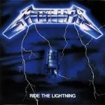 RIDE THE LIGHTNING LTD 4LP/6CD/DVD, METALLICA, LP, 0858978005066