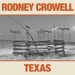 TEXAS, CROWELL, RODNEY, CD, 0860000004077
