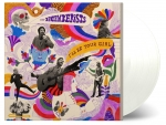 I LL BE YOUR GIRL (WHITE), DECEMBERISTS, LP, 0883870090605