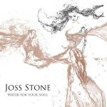 WATER FOR YOUR SOUL, STONE, JOSS, CD, 0885150340356