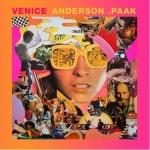 VENICE, PAAK, ANDERSON, CD, 0885150340660