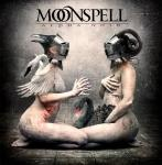 ALPHA NOIR, MOONSPELL, CD, 0885470003825