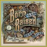 BORN AND RAISED, MAYER, JOHN, CD, 0886919760620