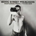 POSTCARDS FROM MAN -CD+DVD-, MANIC STREET PREACHERS, CD, 0886977786129