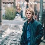 LONG WAY DOWN, ODELL, TOM, LP, 0887654390813