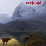 SERFS UP!-INDIE/COLOURED-, FAT WHITE FAMILY, LP, 0887828040131
