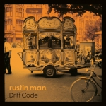 DRIFT CODE -INDIE-, RUSTIN MAN, LP, 0887828041435