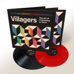 ART OF PRETENDING TO SWIM -COLOURED + BONUS 10INCH-, VILLAGERS, LP, 0887828042838