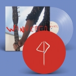 WANDERER -CLEAR-INDIE ONLY, CAT POWER, LP, 0887828043538