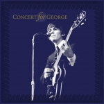 CONCERT FOR GEORGE, HARRSION, GEORGE (VARIOUS), LP, 0888072030060