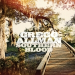 SOUTHERN BLOOD, ALLMAN, GREGG, CD+DVD, 0888072033689