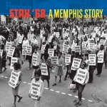 STAX  68  A MEMPHIS STORY, VARIOUS, CD, 0888072053649