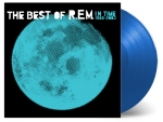 IN TIME  THE BEST OF R.E.M. 1988-2003 -BLUE-, R.E.M., LP, 0888072095274