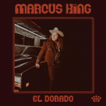 EL DORADO, KING, MARCUS, CD, 0888072118300