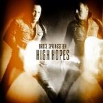 HIGH HOPES, SPRINGSTEEN, BRUCE, CD, 0888430154629