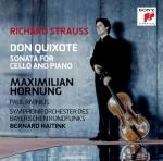 DON QUIXOTE, STRAUSS, R, CD, 0888430470729