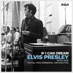 IF I CAN DREAM, PRESLEY, ELVIS, CD, 0888750849526