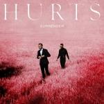 SURRENDER, HURTS, LP, 0888751001510