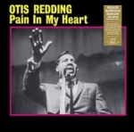 PAIN IN MY HEART, REDDING, OTIS, LP, 0889397219833