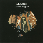 ANYTIME ANYPLACE, DR. JOHN, LP, 0889397320034