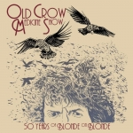 50 YEARS OF BLONDE ON BLONDE, OLD CROW MEDICINE SHOW, CD, 0889854199425