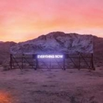 EVERYTHING NOW (DAY VERSION), ARCADE FIRE, CD, 0889854478520
