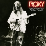 ROXY - TONIGHT'S THE NIGHT LIVE, YOUNG, NEIL, LP, 0936249070088