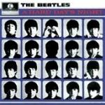 A HARD DAY S NIGHT, BEATLES, CD, 0094638241324