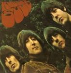 RUBBER SOUL, BEATLES, ECD, 0094638241829