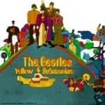 YELLOW SUBMARINE, BEATLES, ECD, 0094638246725