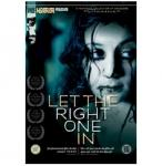 LET THE RIGHT ONE IN, MOVIE, DVD, 8717774231418