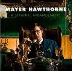 A STRANGE ARRANGEMENT, HAWTHORNE, MAYER, CD, 0659457223021