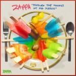 FEEDING THE MONKEES AT MA MAISON, ZAPPA, FRANK, CD, 0824302001226