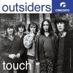 "TOUCH / THE LIFE I LIVE RSD SINGLE, OUTSIDERS / Q65, 7"", 7081451060112"