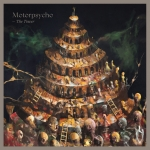 THE TOWER, MOTORPSYCHO, CD, 4046661527629