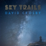 SKY TRAILS, CROSBY, DAVID, CD, 4050538286458