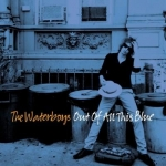 OUT OF ALL THIS BLUE -DELUXE 3CD-, WATERBOYS, CD, 4050538306873
