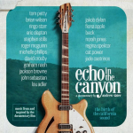 ECHO IN THE CANYON, O.S.T., LP, 4050538493962