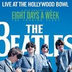 LIVE AT THE HOLLYWOOD BOWL, BEATLES, CD, 0602557054972