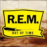 OUT OF TIME, R.E.M., LP, 0888072004405