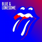 BLUE & LONESOME, ROLLING STONES, LP, 0602557149449