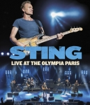 LIVE AT THE OLYMPIA PARIS, STING, DVD, 5034504130579