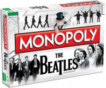 BEATLES MONOPOLY, BEATLES, Diversen, 5036905020046