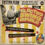 ELECTRO SWING REPUBLIC, SWING REPUBLIC, CD, 5050580557345