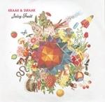 JUICY FRUIT, KRAAK & SMAAK, CD, 5050580652378