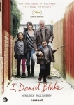 I DANIEL BLAKE, MOVIE, DVD-Maxi, 5051083116572