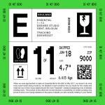 ESSENTIAL (NEW 2018 ALBUM), SOULWAX, LP, 5051083129251